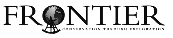 logo for Frontier Conservation