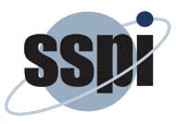 logo for Society for Satellite Professionals International