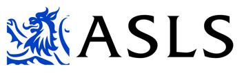logo for Association for Scottish Literary Studies