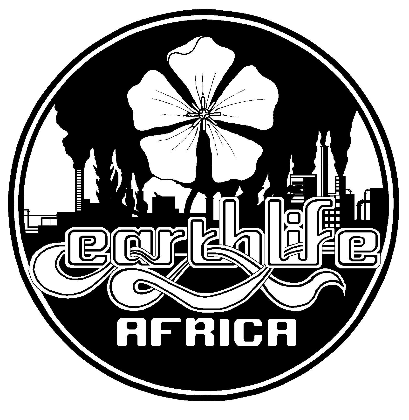 logo for Earthlife Africa