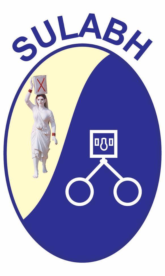 logo for Sulabh International Social Service Organization