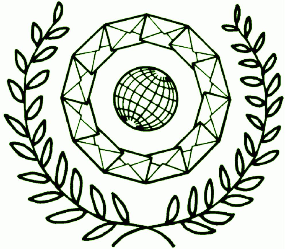 logo for International Pen Friend Service