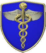 logo for International Medical and Dental Hypnotherapy Association