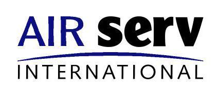 logo for Air Serv International