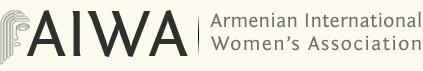 logo for Armenian International Women's Association
