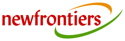 logo for Newfrontiers