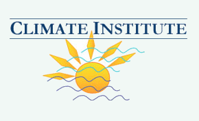 logo for Climate Institute