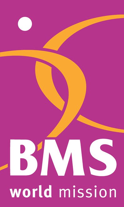 logo for BMS World Mission