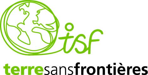 logo for Terre sans frontières