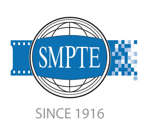logo for Society of Motion Picture and Television Engineers