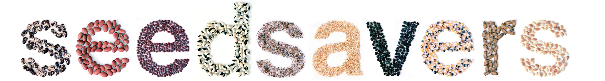 logo for Seed Savers Network