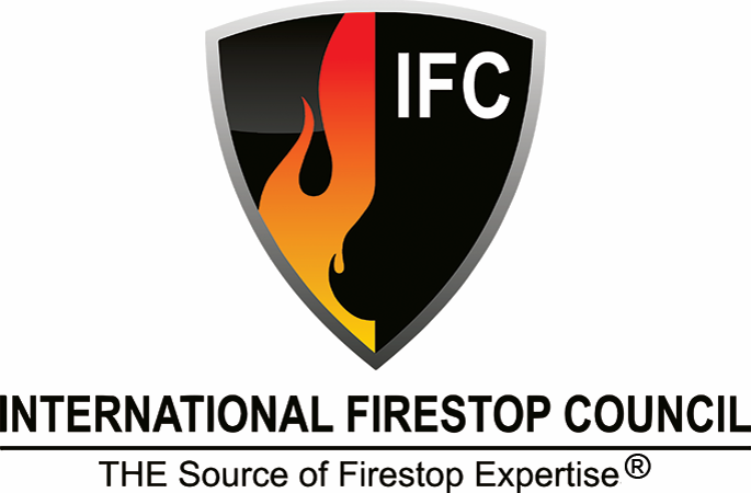 logo for International FireStop Council