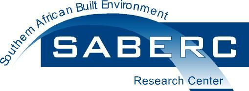logo for Southern African Built Environment Research Centre