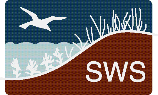 logo for Society of Wetland Scientists