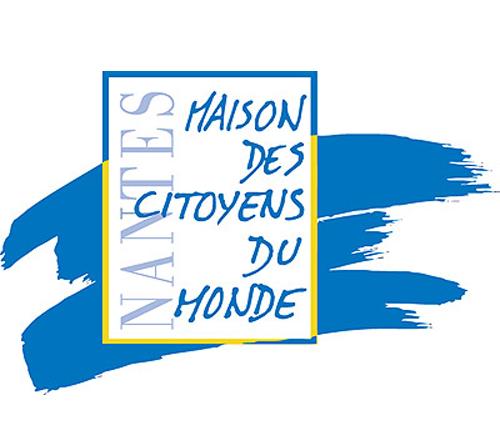 logo for Maison des citoyens du monde