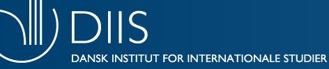 logo for Danish Institute for International Studies