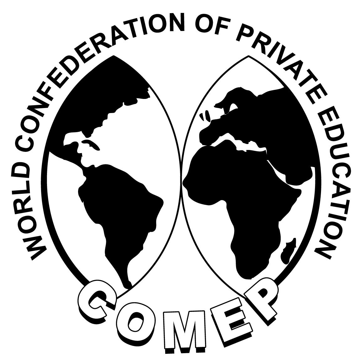 logo for Confederación Mundial de Educación