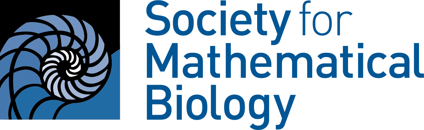 logo for Society for Mathematical Biology