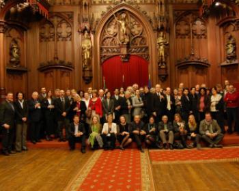 Centenary celebrations 2010